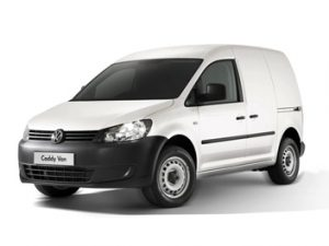 small van hire newtown