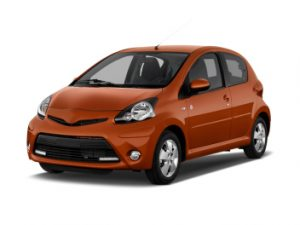 compact car hire newtown