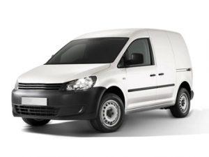 small van hire newtown