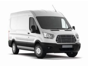 medium wheel base van hire newtown